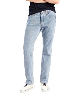 Levis Mens Made in The USA 501 Original Fit Jean at Amazon ...