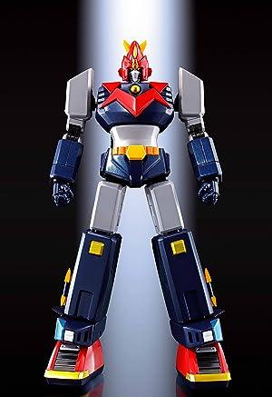 超合金魂 超電磁マシーン ボルテスV GX-79 V.F.
