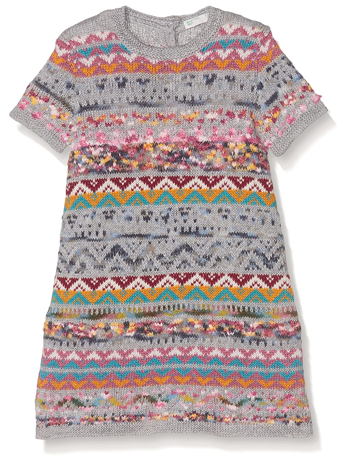 United Colors of Benetton Dress, Vestito Bimba