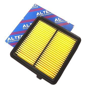 Altech Hi Performance Air Filter For Honda Mobilio Petrol Amazon