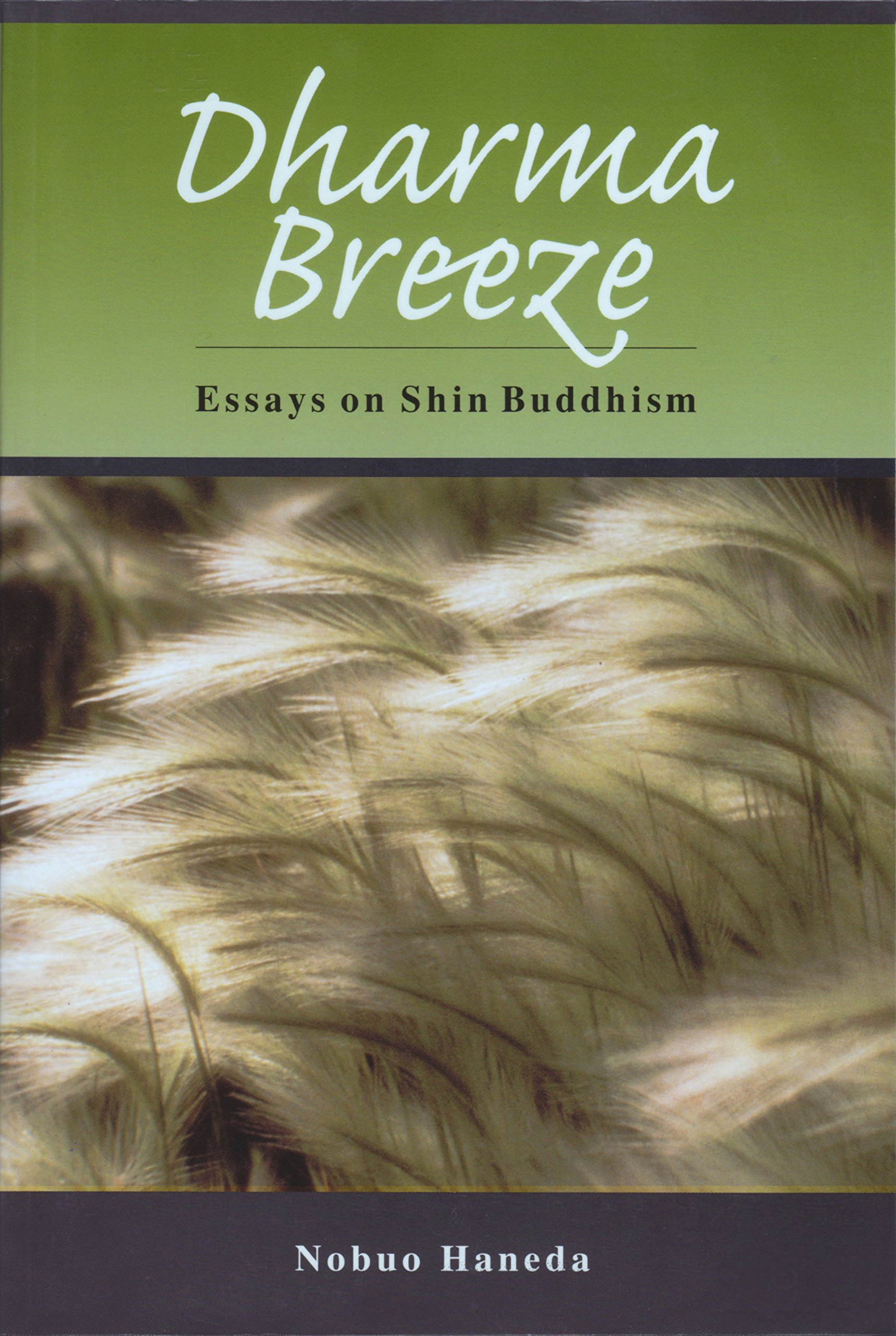 dharma breeze essays on shin buddhism nobuo haneda dharma breeze essays on shin buddhism nobuo haneda 9780979078309 com books