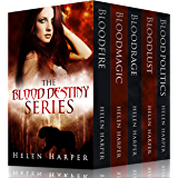 The Blood Destiny Series