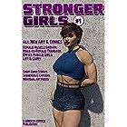 Stronger Girls #1