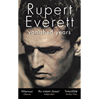 Vanished Years (English Edition)
