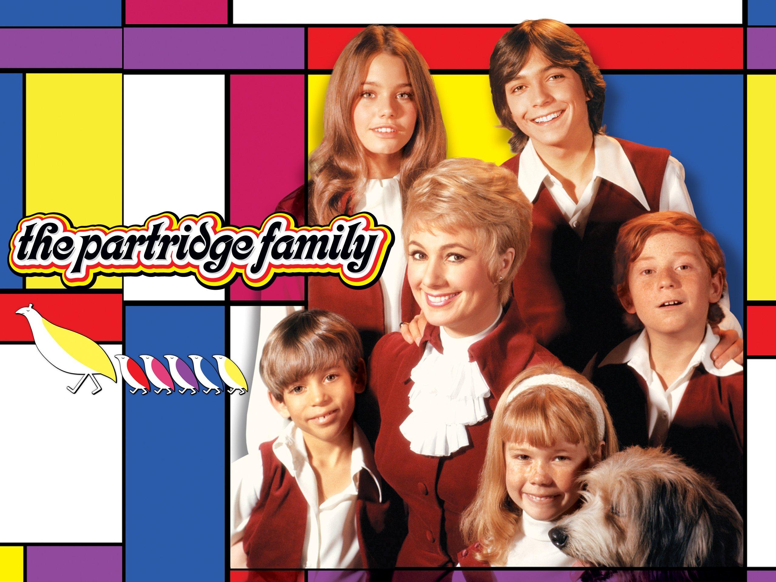Amazon.com: Watch The Partridge Family Season 2 | Prime Video