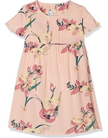 83e73ffdf Mamas & Papas Baby Girls' Floral Print Dress