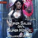 Super Sales on Super Heroes: Super Sales on Super Heroes, Book 3