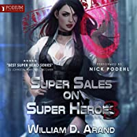 Super Sales on Super Heroes: Super Sales on Super Heroes, Book 3