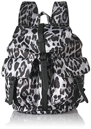 classic new lower prices buy good Herschel Dawson X-Small Backpack Snow Leopard One Size