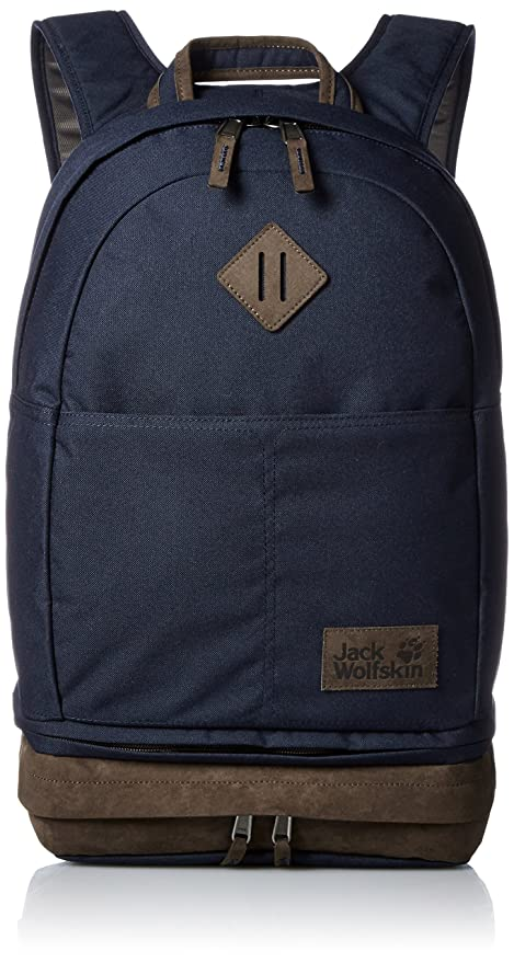 1e6774ff3b Image Unavailable. Image not available for. Color: Jack Wolfskin Shoreditch  Rucksack ...