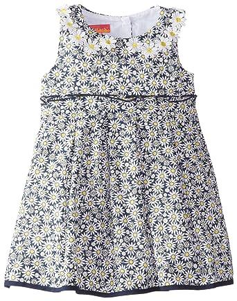 bc33b8661 Amazon.com: Kate Mack Baby Girls' Daisy Chain Print Dress, Navy, 24 ...