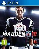 Madden NFL 18 - PlayStation 4 [Edizione: Regno Unito]