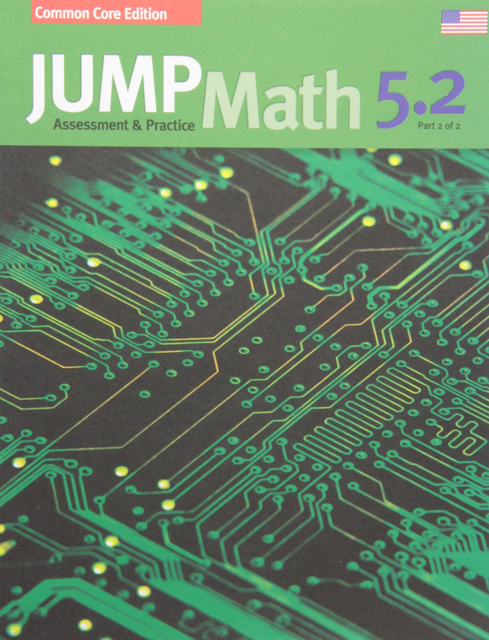 JUMP Math AP Book 5.2: US Common Core Edition ebook