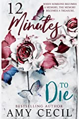 12 Minutes to Die Kindle Edition