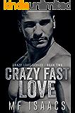 Crazy Fast Love (Crazy Love Series Book 2)