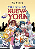 Aventura en Nueva York: Tea Stilton 6