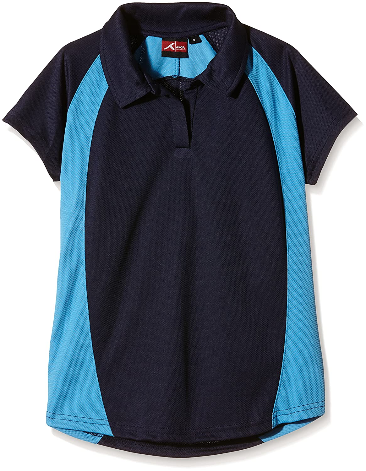 Trutex Girls Sector Polo Shirt