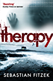 Therapy: A gripping, chilling psychological thriller (English Edition)