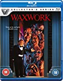Waxwork - Restored and Remastered [Blu-ray]