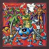 ドラゴンクエスト 144ピースジグソーパズル モンスター集合!