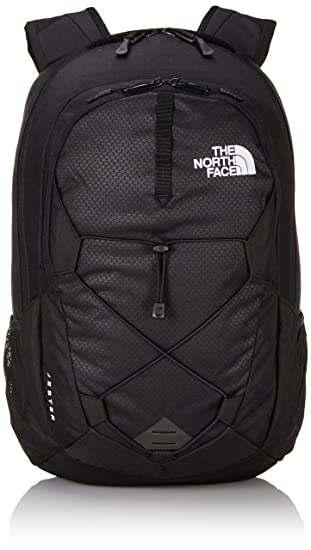 41b6b109ff The North Face Jester Mochila, Unisex Adulto, TNF Negro, Talla Única:  Amazon.es: Deportes y aire libre