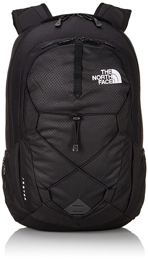 968bdd4d65aa Amazon.com  The North Face Jester Backpack - Acid Yellow   Turbulence Grey  - OS (Past Season)  Clothing