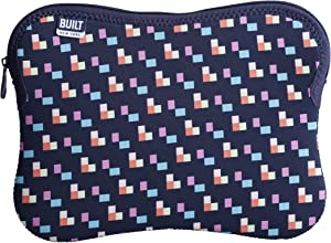 "BUILT NY Neoprene Laptop/Tablet Sleeve, 13"", Pixel Confetti (5178164)"
