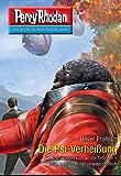 """Perry Rhodan 2918: Die Psi-Verheißung (Heftroman): Perry Rhodan-Zyklus """"Genesis"""" (Perry Rhodan-Erstauflage)"""