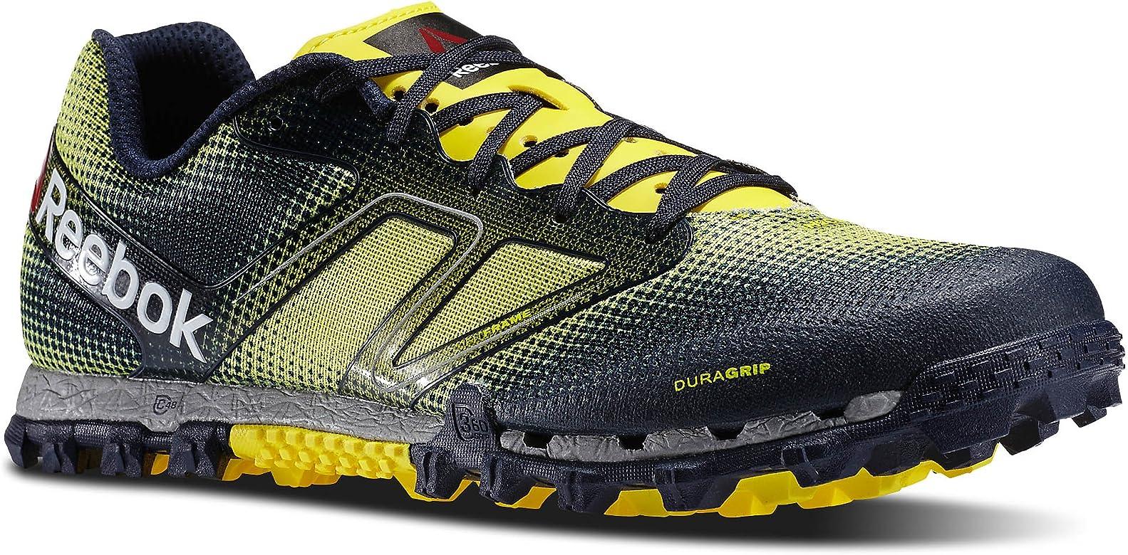 Reebok Todo Terreno Super Zapatillas de Running: Amazon.es: Zapatos y complementos