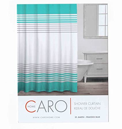 Caro Home Shower Curtain Rideau Douche