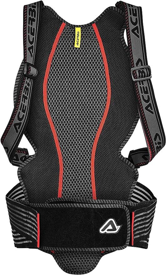 Small//Medium,0017172.323.063 Acerbis Comfort Back Protector