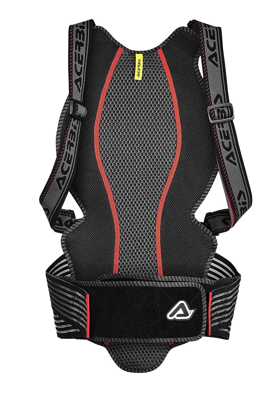 Acerbis Comfort Back Protector, Large/XL,0017172.323.063 Acerbis Italia S.p.a