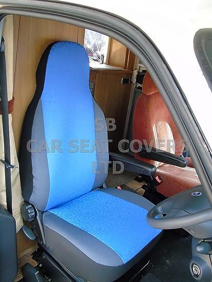 Amazon.es: Para adaptarse a un Fiat Ducato autocaravana, fundas de ...
