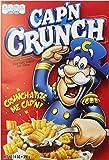 Quaker Captain Crunch Cereal, 14 oz