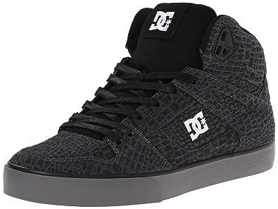 DC Shoes PURE SE SHOE D0301024, Herren Sneaker: Sport