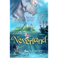 Neverland (Adventures in Neverland series Book 1) (English Edition)