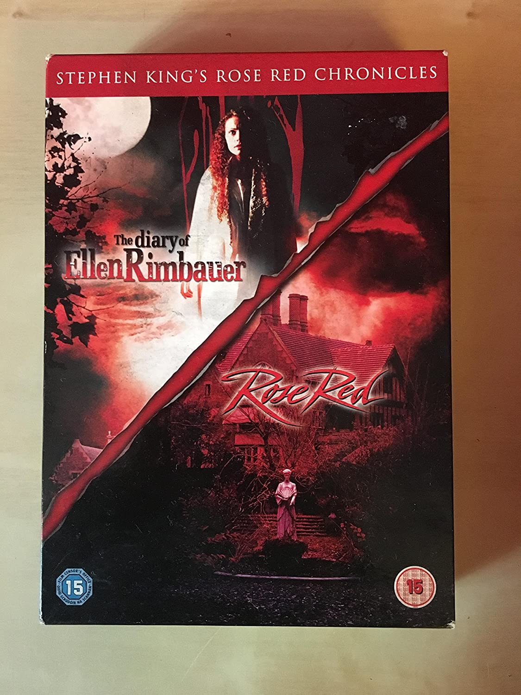 Ellen Rimbauer/Rose Red Pack [Francia] [DVD]: Amazon.es: Cine y Series TV