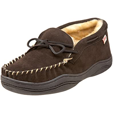 20182017 Slippers Tamarac by Slippers International Mens Chukka Moccassin Sale Online