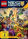 Lego Nexo Knights 1.1 [Alemania] [DVD]