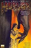 Hellblazer. Origens. A Horrorista E Sangue Ruim - Volume 8