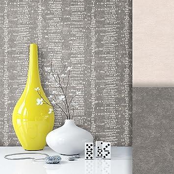 Tapete Vliestapete Grau Braun Edel , Schönes Modernes Afrika Design Mit  Luxus Effekt , Moderne 3D