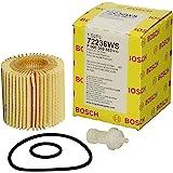 Bosch 72236WS / F00E369882 Workshop Engine Oil Filter