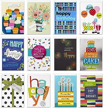 Amazon.com: Hallmark - Tarjetas de felicitación de ...