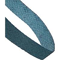 25-Pack VSM Aluminum Oxide Performance Cloth Belt KK752X 1-1//2 Inch x 24 Inch 80 Grit X-Weight Backing