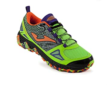 1f24747c8356f JOMA TK.OLIMPO 611 FLUOR-ORANGE 40  Amazon.co.uk  Sports   Outdoors