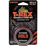 T-Rex Waterproof Mounting Tape, Black (285337)