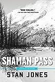 Shaman Pass: 2