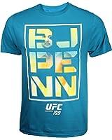 Reebok BJ Penn Stacked UFC Shirt
