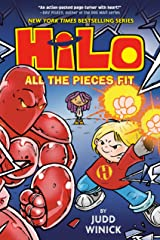 Hilo Book 6: All the Pieces Fit Kindle Edition