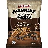 Arnott's Farmbake Chocolate Chip Fudge Cookies, 310 Grams